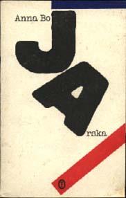 Książki Anny Bojarskiej - Ja 1984