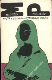 Książki Anny Bojarskiej - Madonna Pekaesów 1988