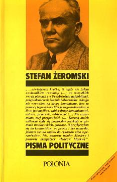 Książki Anny Bojarskiej - Żeromski - 1988