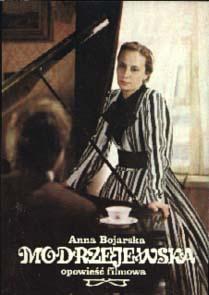 Książki Anny Bojarskiej - Modrzejewska 1990