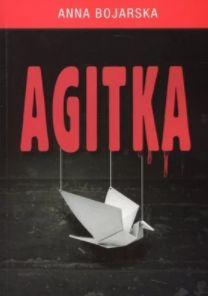 Książki Anny Bojarskiej - Agitka 2016